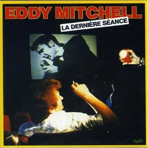 La dernière séance d'Eddy Mitchell